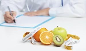 Dr Stefano Cattorini: Visita nutrizionale e 3 o 6 controlli successivi