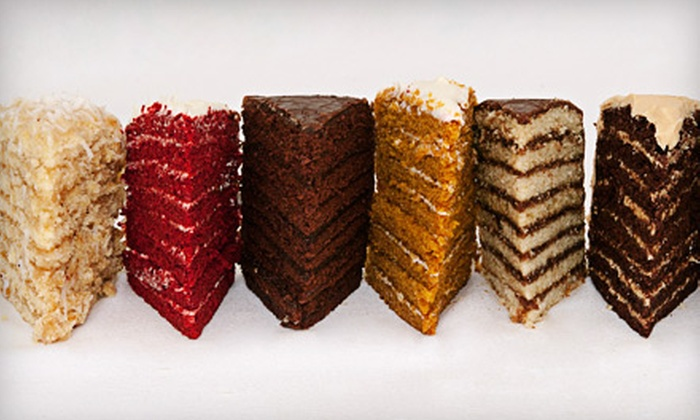 Smith Island Baking Company: $20 for $40 Worth of Cakes, Fudge, and Gifts at Smith Island Baking Company