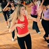 Up to 53% Off Zumba, Yoga, and Fitness Classes