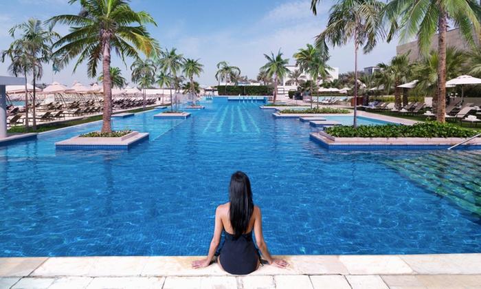 Fairmont Bab Al Bahr In Abu Dhabi Abu Dhabi Groupon