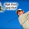 49% Off at High Lands Golf Club