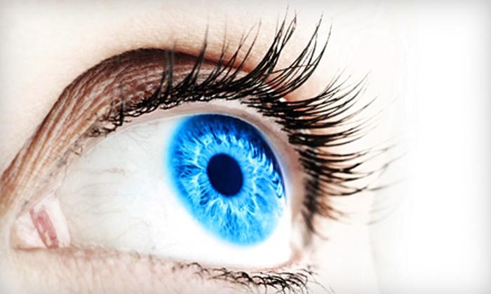 Shapiro Eye Care - Latham Park: $100 for $1,200 Toward LASIK Surgery from Shapiro Eye Care