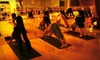 Mind Body Studio - South Belvidere: $25 for Five Yoga, Pilates, or Zumba Classes at The Mind Body Studio ($60 Value)