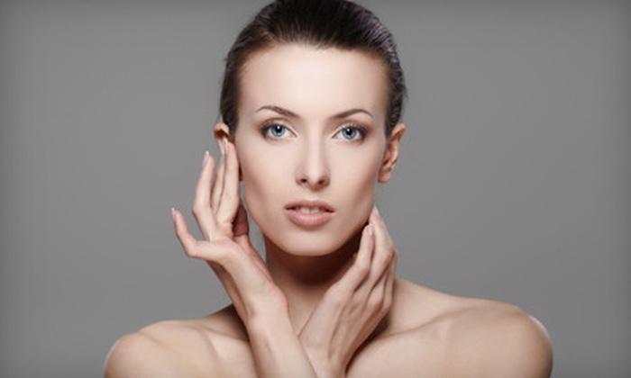 Body+ - Scottsdale: $75 Worth of Body-Contouring Treatments