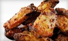 $9 for Pub Fare at Whiskey Chicks