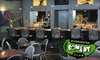 Rivercenter Comedy Club and Laugh Out Loud - Downtown: $10 for a Comedy Show and a $5 Food Voucher at Rivercenter Comedy Club