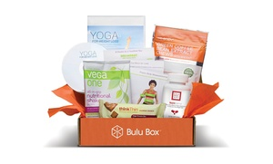 3-month Weight-loss-box Subscription From Bulu Box
