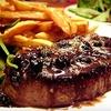 Up to 60% Off Cuban Fare at Las Culebrinas Restaurant