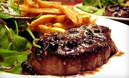 Las Culebrinas Restaurant: $25 Groupon for Lunch - Las Culebrinas Restaurant in Miami