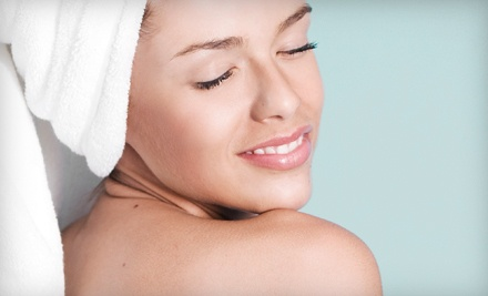 One Microdermabrasion Treatment and One 30-Minute Mini-Facial (a $115 value) - First Impressions Salon.Spa in Burleson