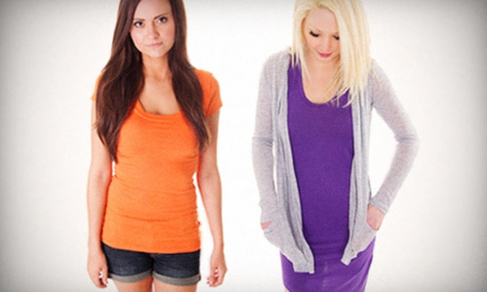 Ragstock - Macomb: $12 for $25 Worth of New and Recycled Apparel and Accessories at Ragstock