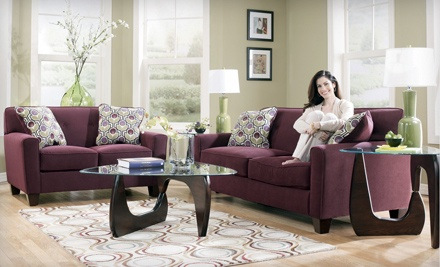 $150 Groupon to Ashley Furniture HomeStore, or $200 if Used By 9/16/11 - Ashley Furniture HomeStore in Fayetteville