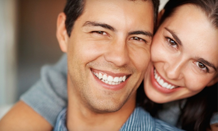 Dynamic Family Dentistry - Falls Church: $59 for a Consultation, Exam, X-rays, and Cleaning at Dynamic Family Dentistry in Falls Church ($215 Value)