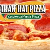 $10 for Pizza at Straw Hat in Hayward