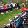 Baby Boot Camp - Multiple Locations: $22 for Four Classes at Baby Boot Camp (Up to $60 Value)