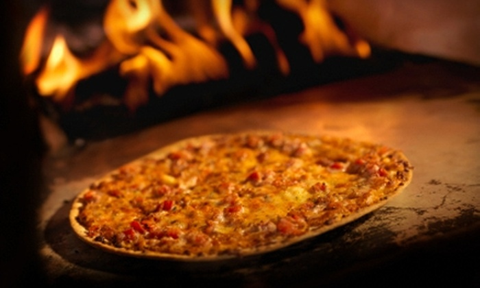 Moomba - Greenpoint: $15 for $30 Worth of Italian and Mediterranean Fare at Moomba in Brooklyn