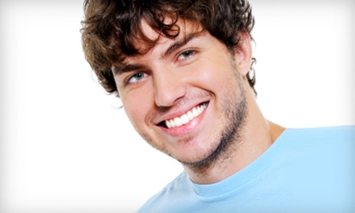 A Beautiful Smile - Hoover: $70 for Dental Exam, X-rays and Cleaning at A Beautiful Smile ($273 Value)