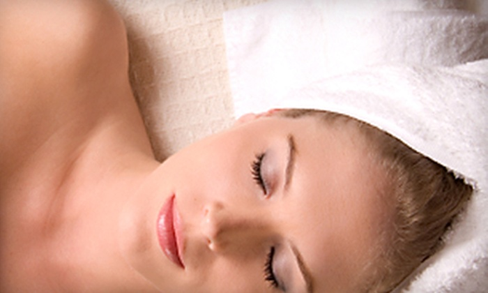 Art of Natural Beauty Center - Cobble Hill: Massage and Facial Package or Summer Slim Package at Art of Natural Beauty Center in Brooklyn