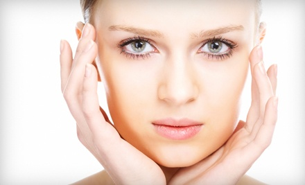 Brow Waxing Treatment (a $12 value) and Classic Manicure (a $26 value; a $38 total value) - Solace Hair Esthetics in Thorold