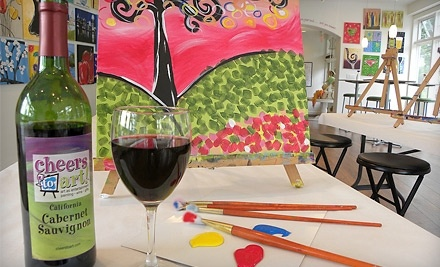Cheers to Art! - Cheers to Art! in Madeira