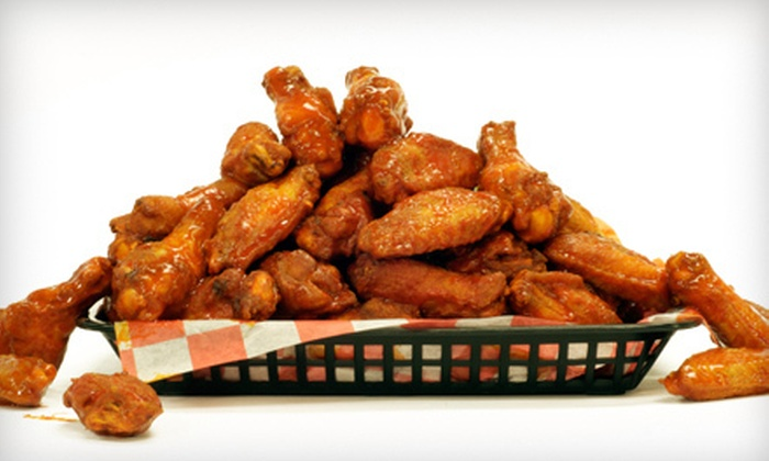 SLC Wingfest by Beehive Sport and Social Club - Salt Lake City: Wingfest Outing for One or Two on Saturday, June 16, from Beehive Sport and Social Club (Up to 58% Off)