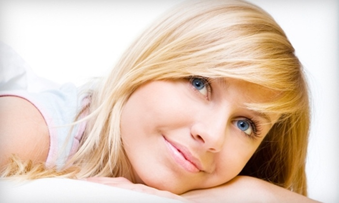 Fairfield Family Clinic - Shreveport: $99 for Three Sessions of Laser Hair Removal at Fairfield Family Clinic (Up to $225 Value)