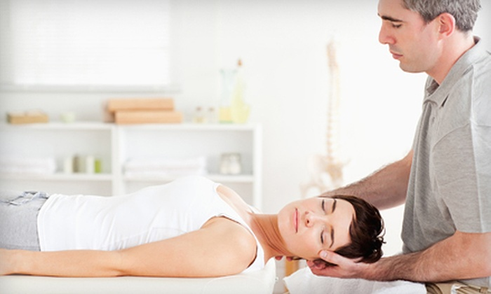 The Chiropractic Source - Caldwell: Chiropractic Exam, Massage, and Two or Four Adjustments at The Chiropractic Source in Caldwell (Up to 84% Off)