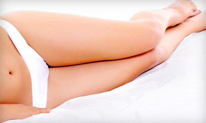 Enlighten Laser - Dartmouth Centre: Six Laser Hair-Removal Treatments for Extra-Small or Small Areas at Enlighten Laser in Dartmouth (Up to 79% Off)