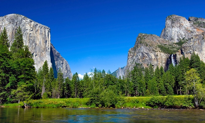 The Pines Resort - Bass Lake, California: 1-, 2-, or 3-Night Stay with Dinner Credit at The Pines Resort near Yosemite National Park. Combine Multiple Nights.