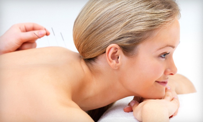 Chambers Clinic - Greyhawk: Consultation and One, Two, or Three Acupuncture Sessions at Chambers Clinic in Scottsdale (Up to 86% Off)