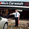 56% Off at Mike's Carwash in Beavercreek