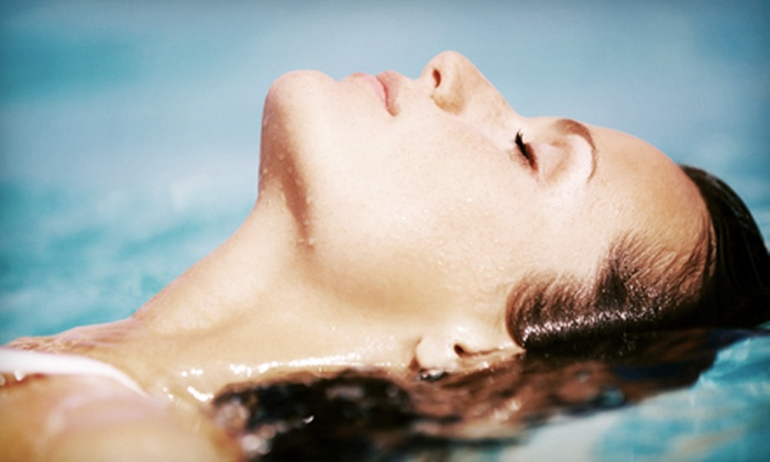 Neuro Float Studio - Southern Crossing: $39 for a Therapeutic Flotation-Tank Experience at Neuro Float Studio in Bend ($79 Value)