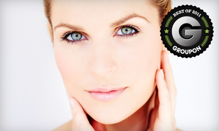 Enlighten Laser - Dartmouth: $129 for Three Photo-Rejuvenation Facial Treatments at Enlighten Laser ($357 Value)