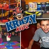 54% Off Pass to Krazy Kidz