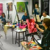The Art Studio NY – Up to 73% Off Art Class
