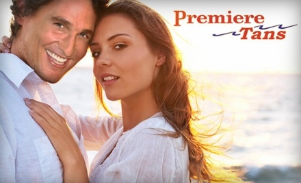 Premiere Tans - Premiere Tans in Conway
