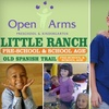 Open Arms Preschool, Old Spanish Trail School, & Little Ranch School - Multiple Locations: $12 for Ten Hours of Daycare at Three Area Schools