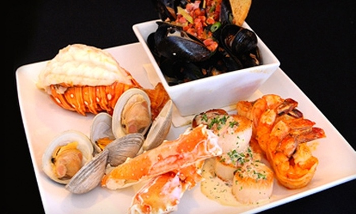 Acclamation - Downtown Hamilton: $15 for $30 Worth of Global Fare at Acclamation in Hamilton