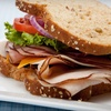 Up to 54% Off Sandwiches and Wine at The Grape Tray