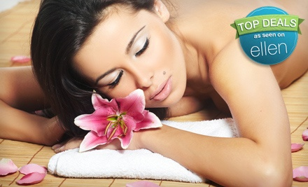One 50-Minute Swedish Massage (a $34 value) - a2zHealth Massage Therapy Schools in Thousand Oaks