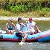 Half Off Illinois River Rafting Trip in Tahlequah