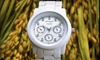 Half Off Eco-friendly Watches at Sprout Watches