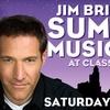 Jim Brickman Summer Musicfest - Eastlake: $20 for One Stadium-Seating Ticket to the Jim Brickman Summer Musicfest on August 7 in Eastlake ($39 Value)