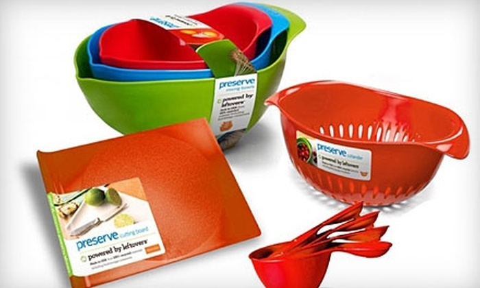 Eco Home Store: $20 for $40 Worth of Green Household Products from Eco Home Store