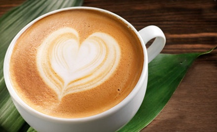 $10 Groupon to Second Cup Coffee - Second Cup Coffee in Calgary