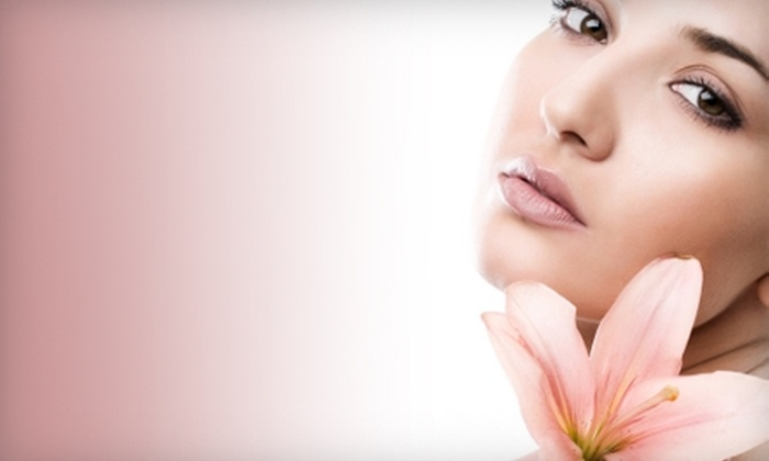 Lord & Whisper Skin Care Spa - Midtown South Central: Facial Treatments at Lord & Whisper Skin Care Spa. Three Options Available.