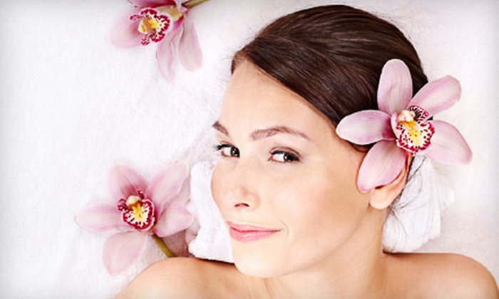 Groton Wellness - Groton: Spa Package for One or Two with Lunch at Groton Wellness (Up to 63% Off)