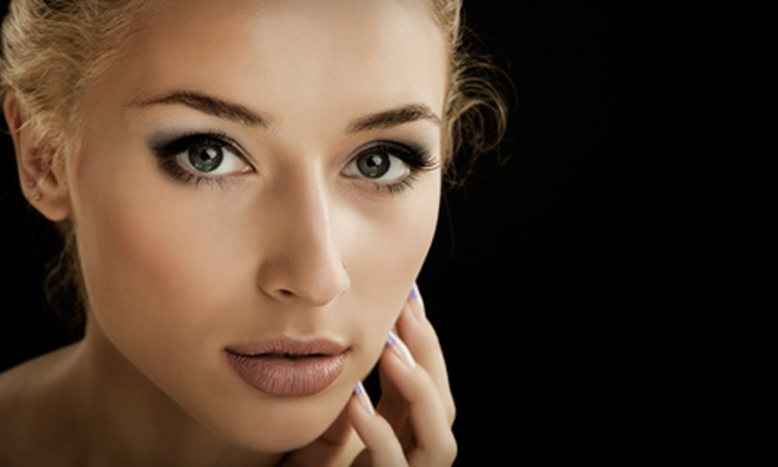 Two Drops of Beauty Medical Spa - Gilbert Medical/dental Center: 20 or 40 Units of Botox at Two Drops of Beauty Medical Spa in Gilbert (Up to 61% Off)