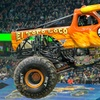 Monster Jam – Up to 39% Off Monster-Truck Show