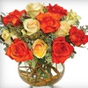 Half Off Flower Delivery from Touched by Flowers